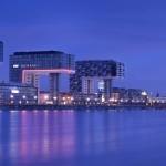 Bild: Köln am Morgen